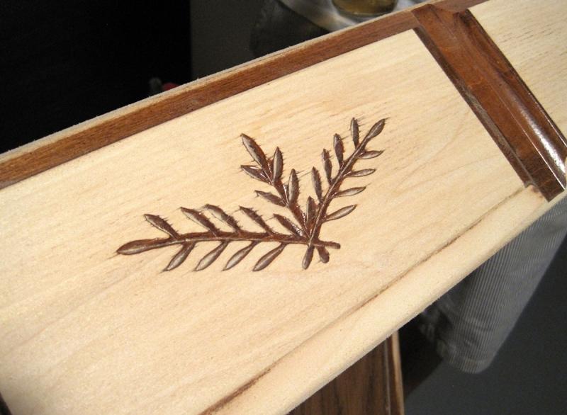oil based wood filler